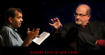 The Bombay Boys - Suketu Mehta & Salman Rushdie